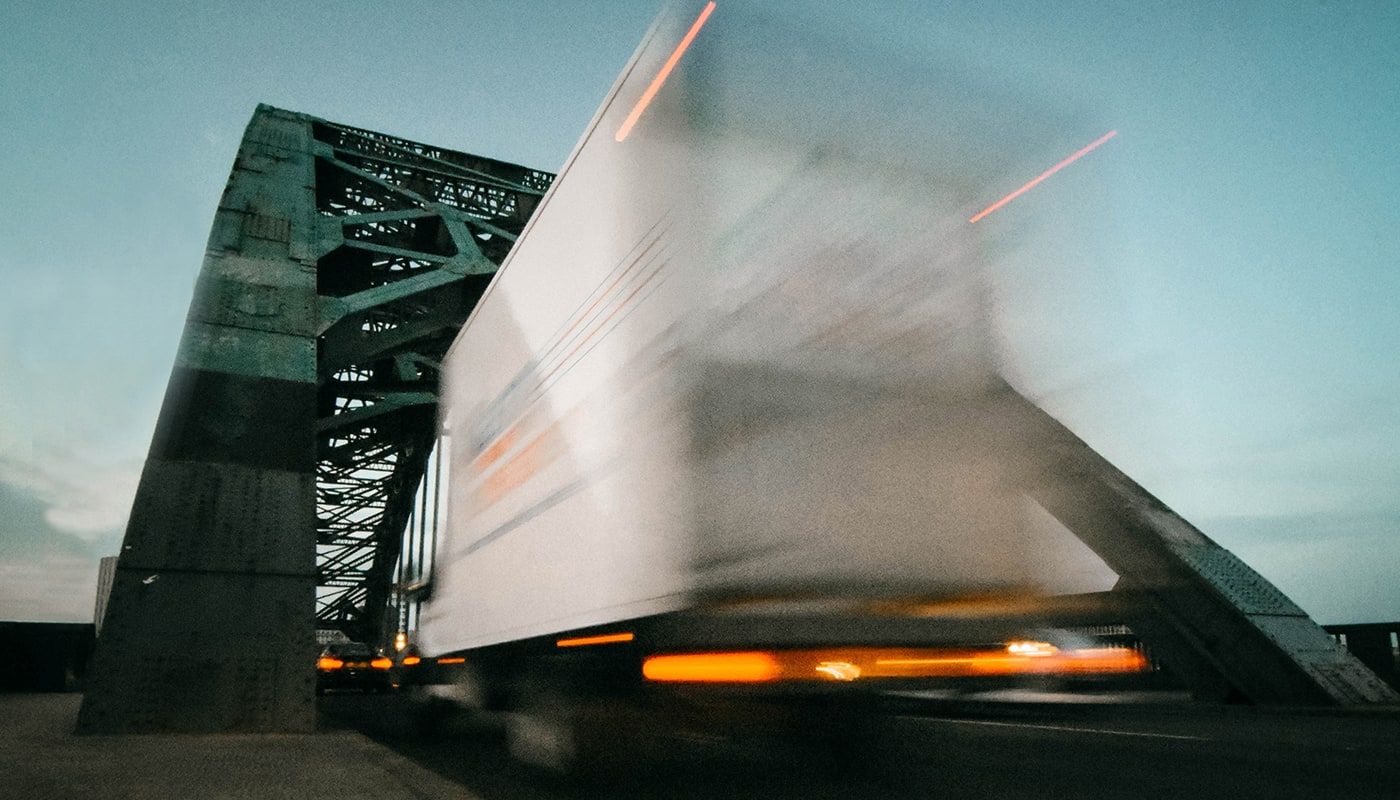 The North East Freight Quality Partnership