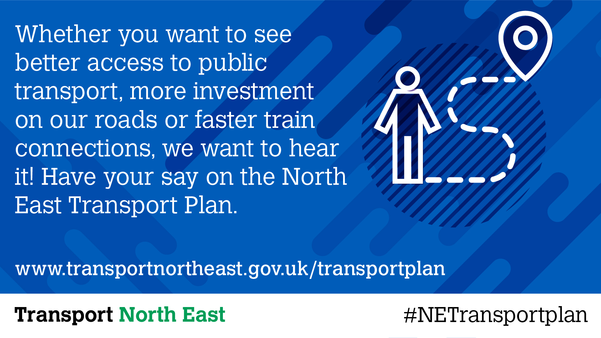 Regional Transport Plan consultation – have your say until 14 January 2021