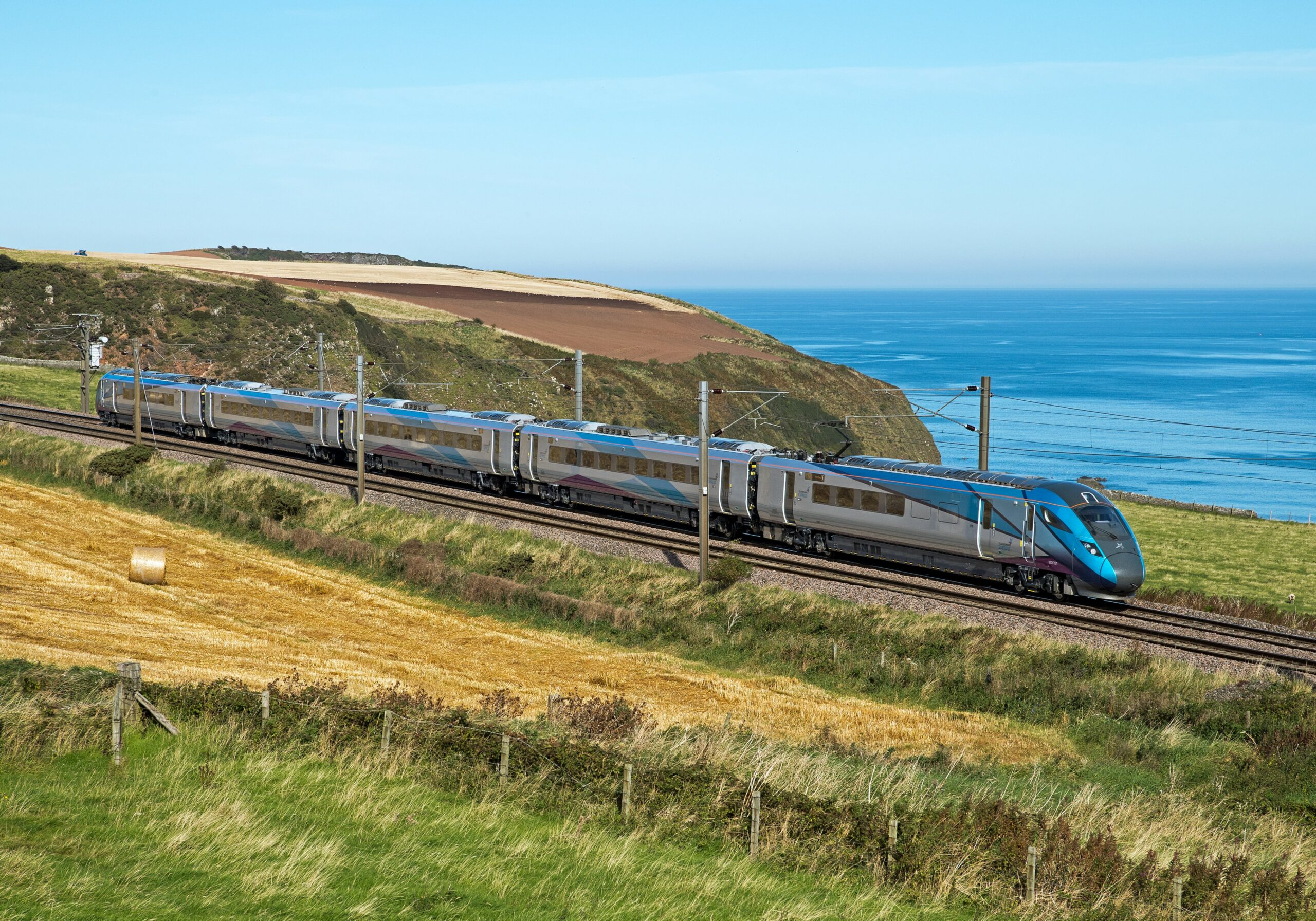 New rail services for Northumberland